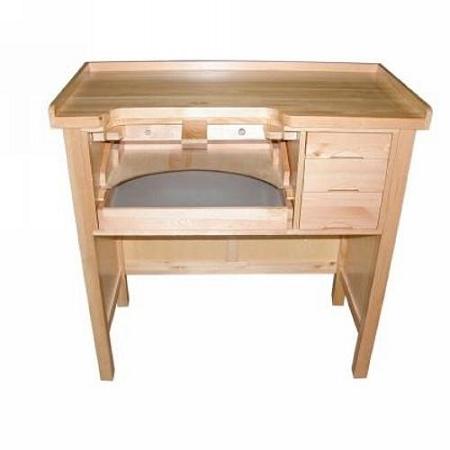 Tremendous Heavy Duty Jewelers Work Bench Lamtechconsult Wood Chair Design Ideas Lamtechconsultcom