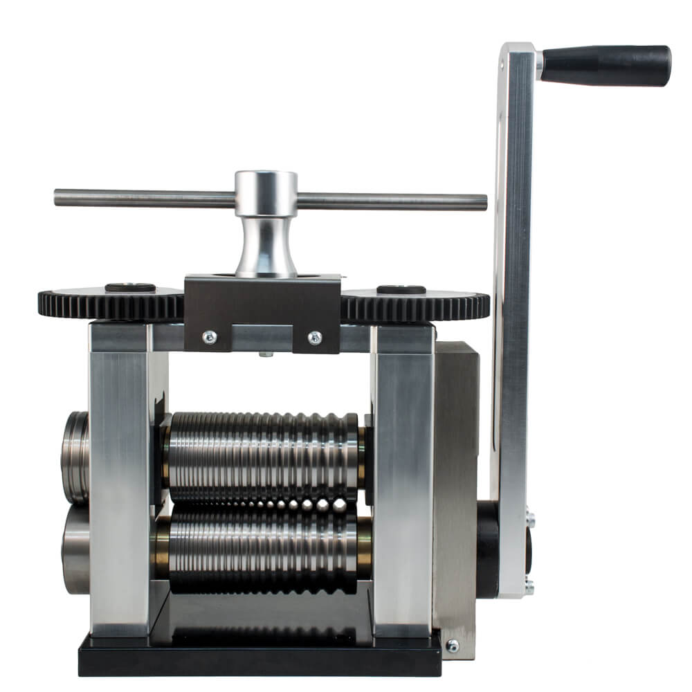 Rolling Wire Roller - WIRE Center •