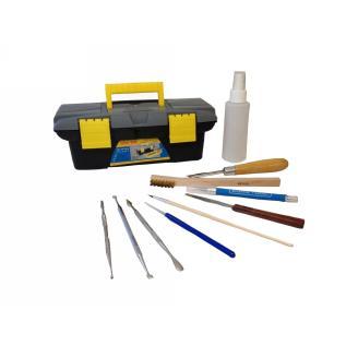 PMC Tool Kit