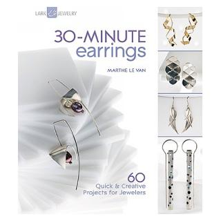 30 Minute Earrings