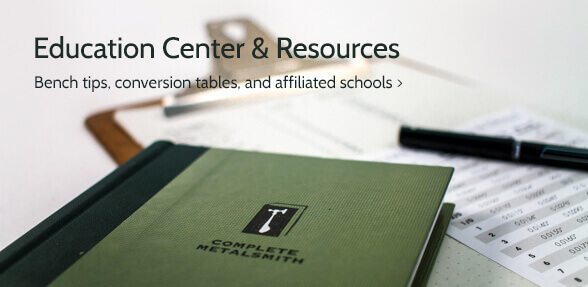 education center and resources