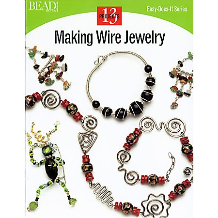 Making Wire Jewelry Booklet